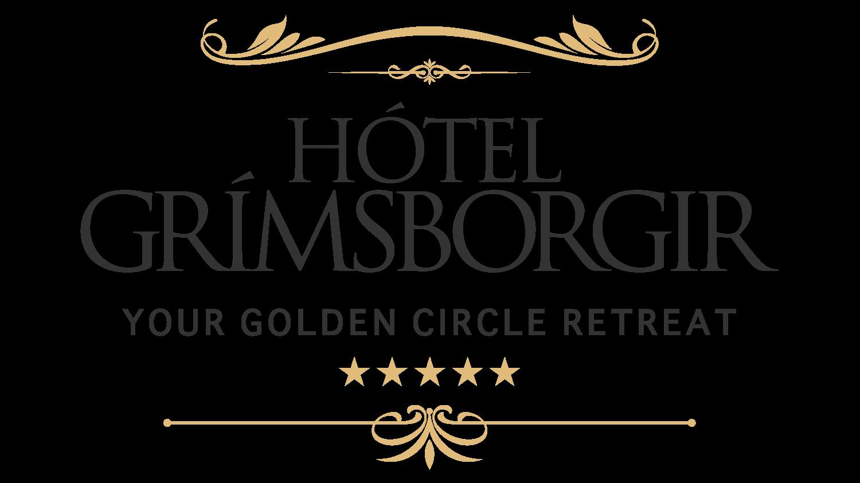 Hotel Grimsborgir Logo